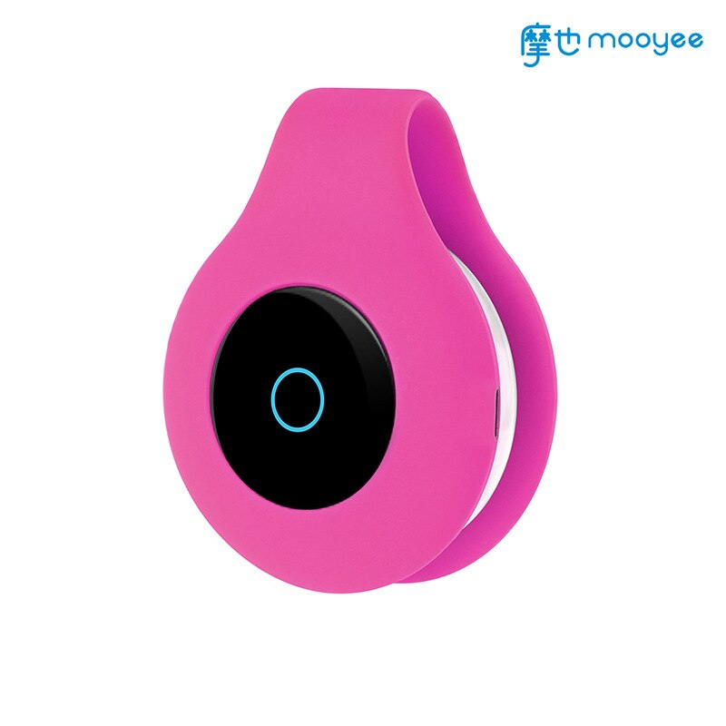 Mooyee M1 M2 New Arrival Mooyee Smart Relaxer Wireless Smart Bluetooth Back Relaxer Smart Massager for iPhones and Android Phone