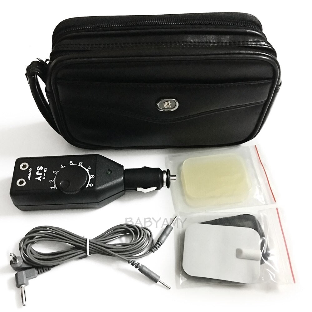 Haihua cd-9 SJY Serial QuickResult therapeutic apparatus Car Electrical stimulation Acupuncture therapy Device