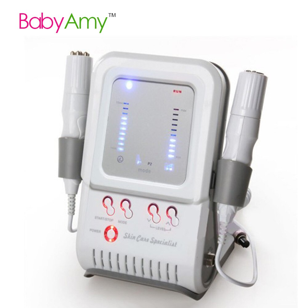 Portable RF Face Lift Devices Beauty Wrinkle Removal Equipment Skin Mesotherapy Care Machine Skin Care Specialist