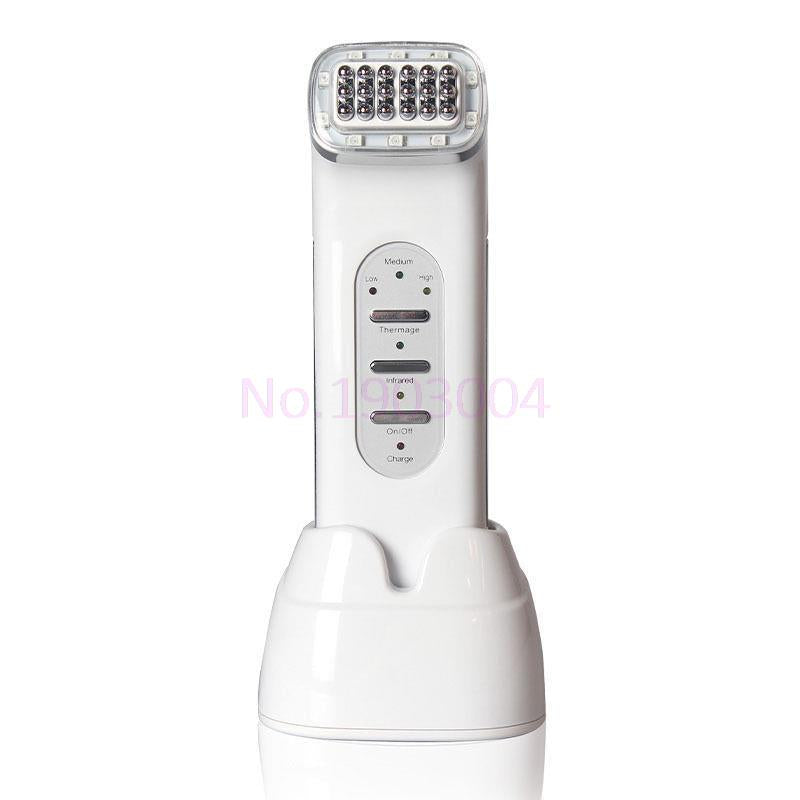 New Dot Matrix Facial Thermage Radio Frequency Lifting Fractional RF  Face Lift Wrinkle Removal Body SKin Care Beauty Device