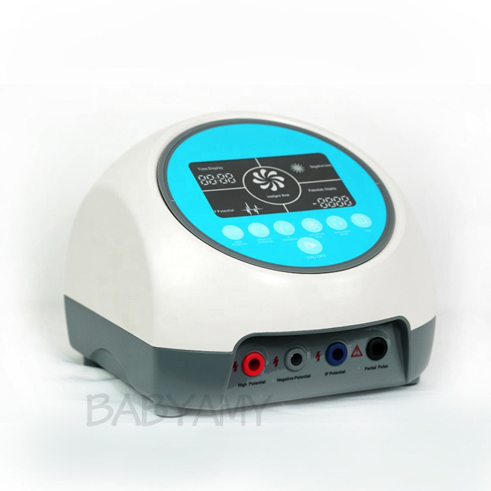 High Potential Therapy Machine 110V 220V for Hypertension Hyperacidity Arthritis Headache