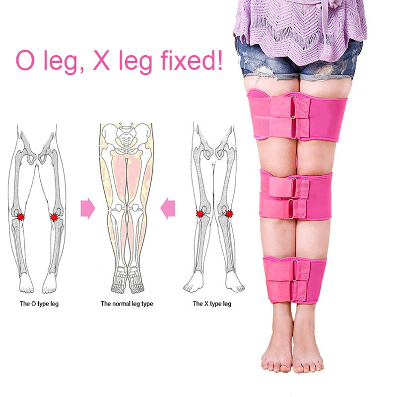 Really effective Child Adult O form X form Legs correction belt, correction Band bowleg correction belt S M L XL XXL