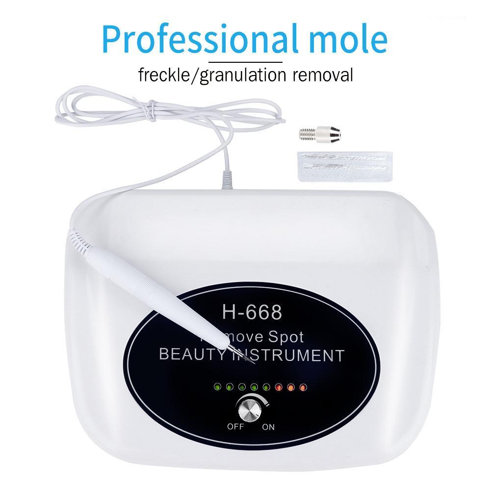 Electronic Tattoo Mole Removal Plasma Pen Laser Facial Freckle Dark Spot Remover Wart Removal Machine Face Skin Care Beauty Device
