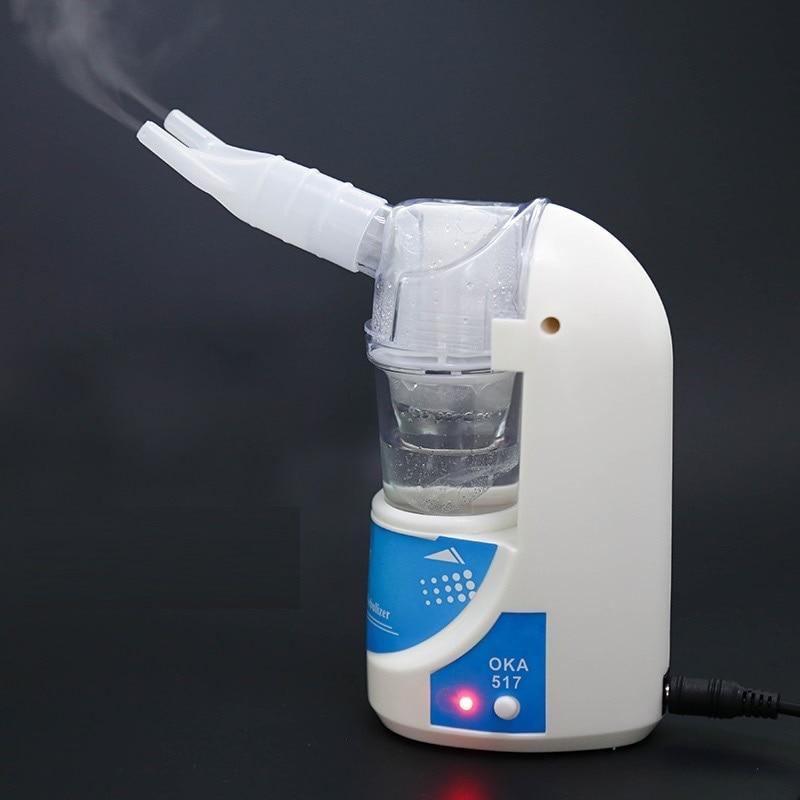 Home Health Care Portable Asthma Automizer