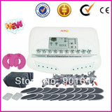 Electrical Muscle Stimulator Muscle Tightening Electro Acupuncture Machine for Spa