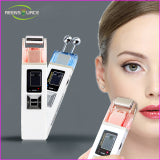 ion moisturizing whitening skin remove facial freckle mole iontophoresis machine for face cleaning