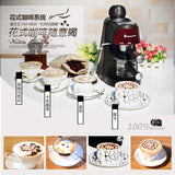 Italy espresso coffee machine automatic maker ,moka coffee machine,Semi automatic espresso cappuccino coffee maker