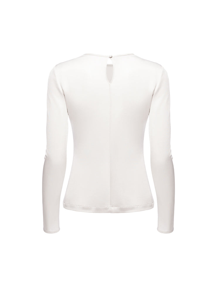 ROTHECA TOP White