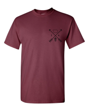 Load image into Gallery viewer, Iowa Arrows Agriculture Tee