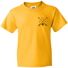 Load image into Gallery viewer, Missouri Arrows Agriculture Youth Tee