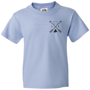 Iowa Arrows Bull Youth Tee