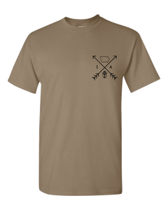 Iowa Arrows Agriculture Tee