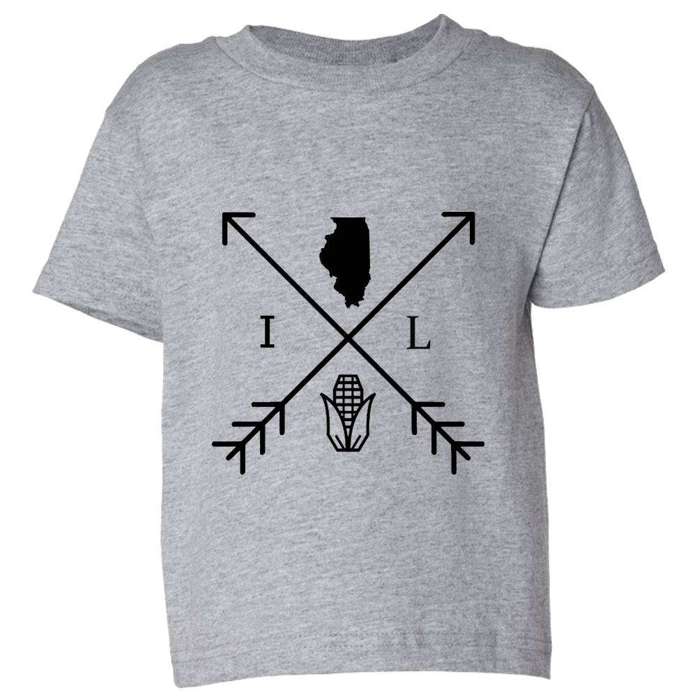 Illinois Arrows Agriculture Toddler Tee