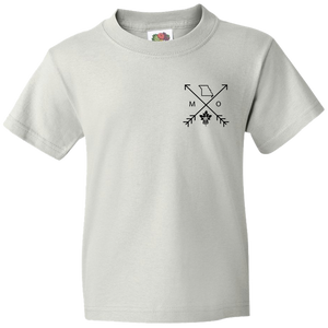 Missouri Arrows Agriculture Youth Tee