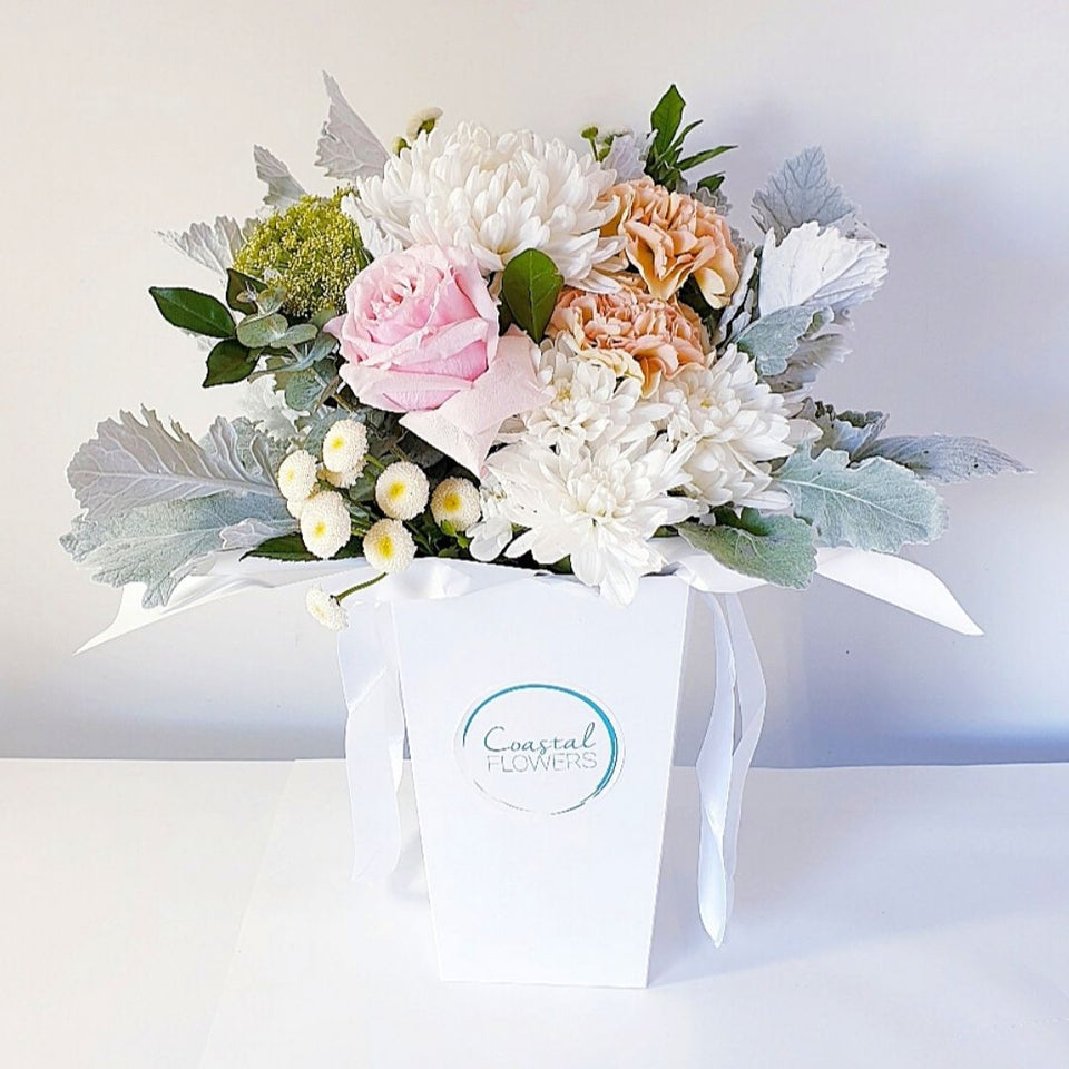 Coastal Flowers | Flower delivery Gold Coast