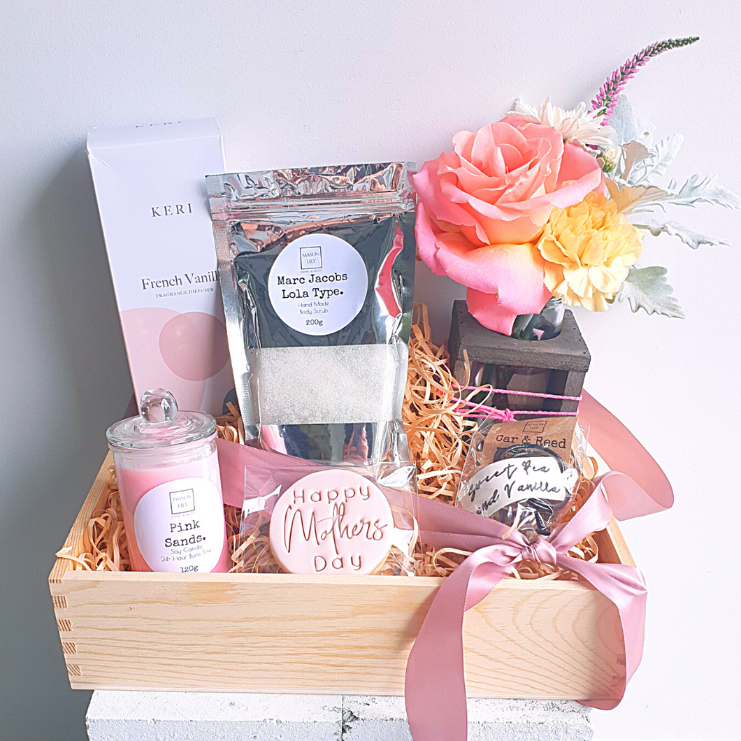 Best Mum Hamper