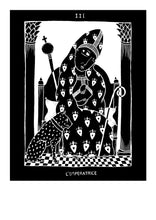 Load image into Gallery viewer, Tarot - L'imperatrice