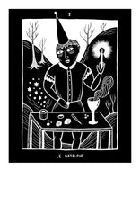 Load image into Gallery viewer, Tarot - Le Bateleur