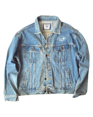 New Mexico Denim Jacket
