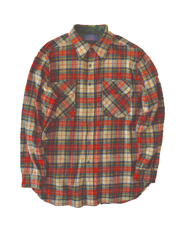 Pendleton Check Shirt