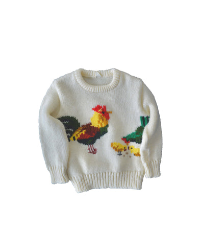 Baby Chick Knitwear