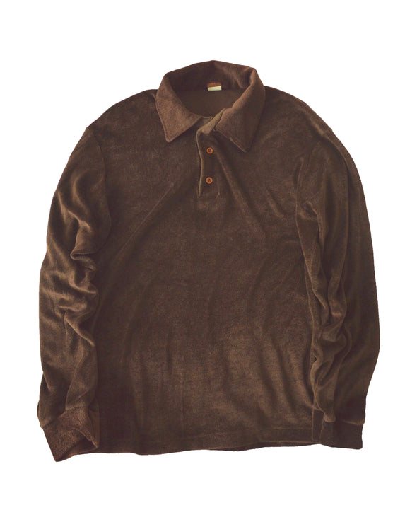 Velour Color shirt