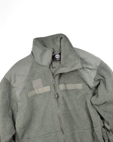 U.S.Army Fleece Jacket
