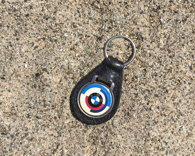70's BMW Key Holder