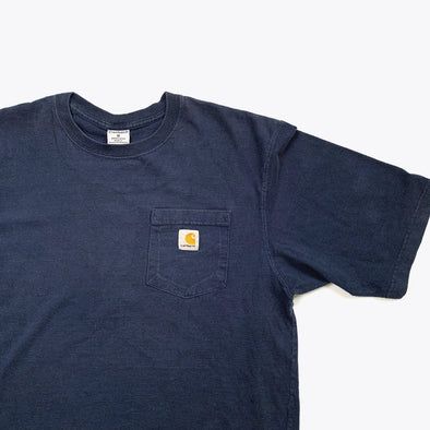 Carhartt Pocket Logo T-shirt