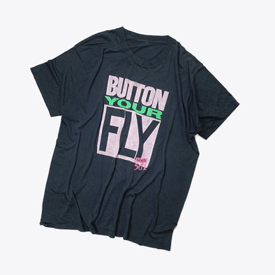 "Levi's ""Button Your Fly"" T-shirt"