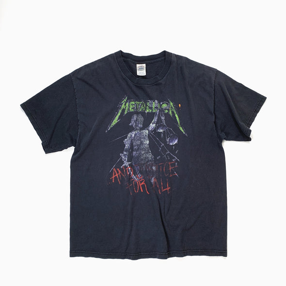 Metallica Band T-Shirt