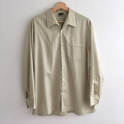 walbusch pocket shirt
