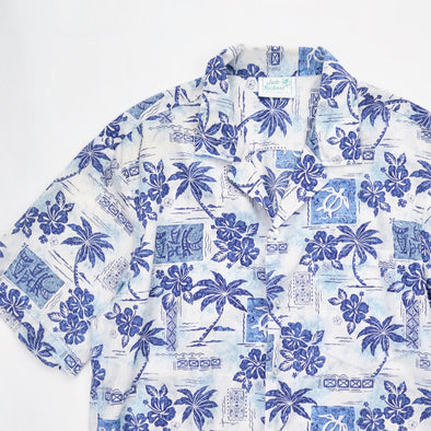 Aloha Shirt - Made in Hawaii