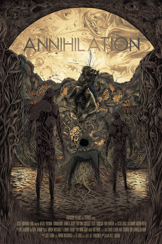 Annihilation - US Shipping