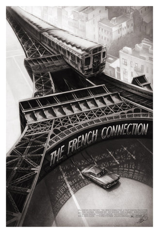 French Connection - Europe Shipping
