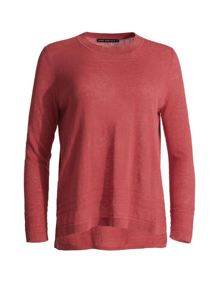 Keston knit cherry
