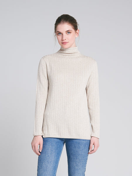 ramsey knit sand