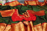 Lyte weight Pattu Sarees online,South Indian Sarees,Pure Silk Sarees,Kanjivaram Saree,kanchi pattu saree,Zari saree,Pastel saree - NIHIRA
