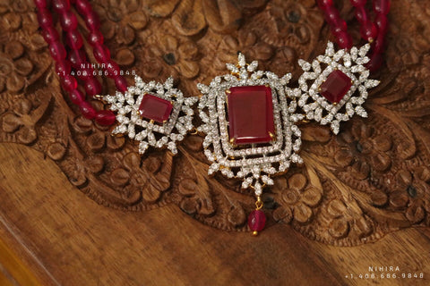 Choker,Gold Plated Jewellery Indian ,Artificial Jewellery,lyte weight Indian Bridal,Indian Wedding Jewelry-NIHIRA-SHABURIS