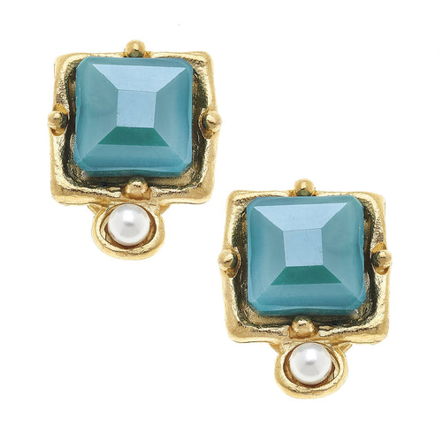 SUSAN SHAW LONDON STUDS