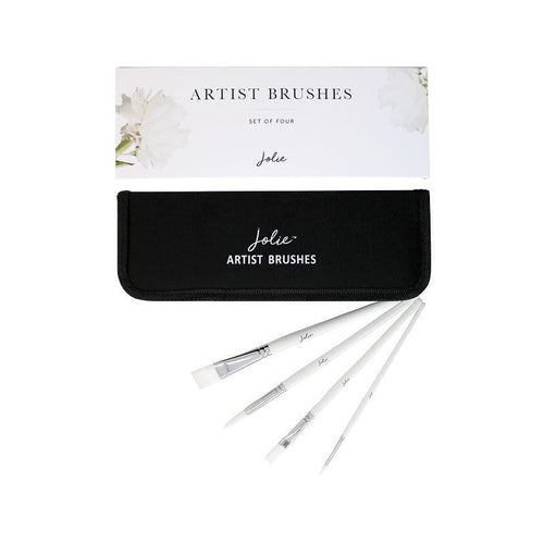 Artist's Brush Set | Jolie