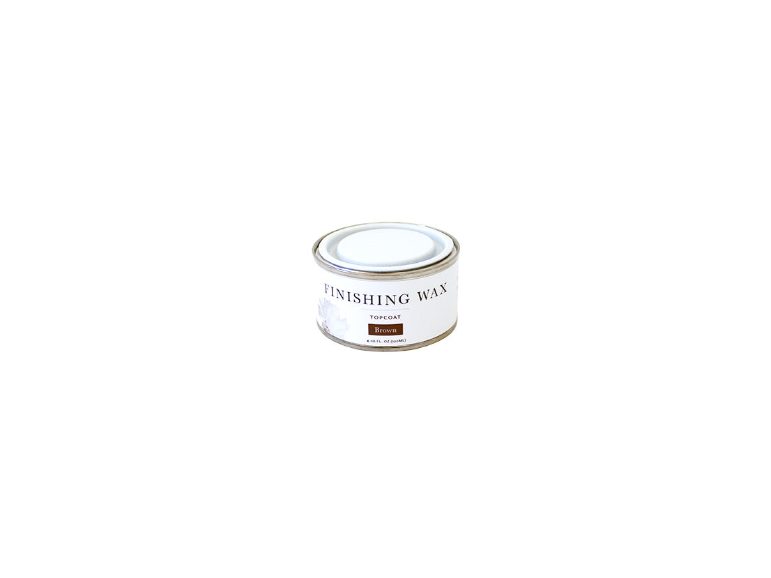 Brown | Jolie Finishing Wax