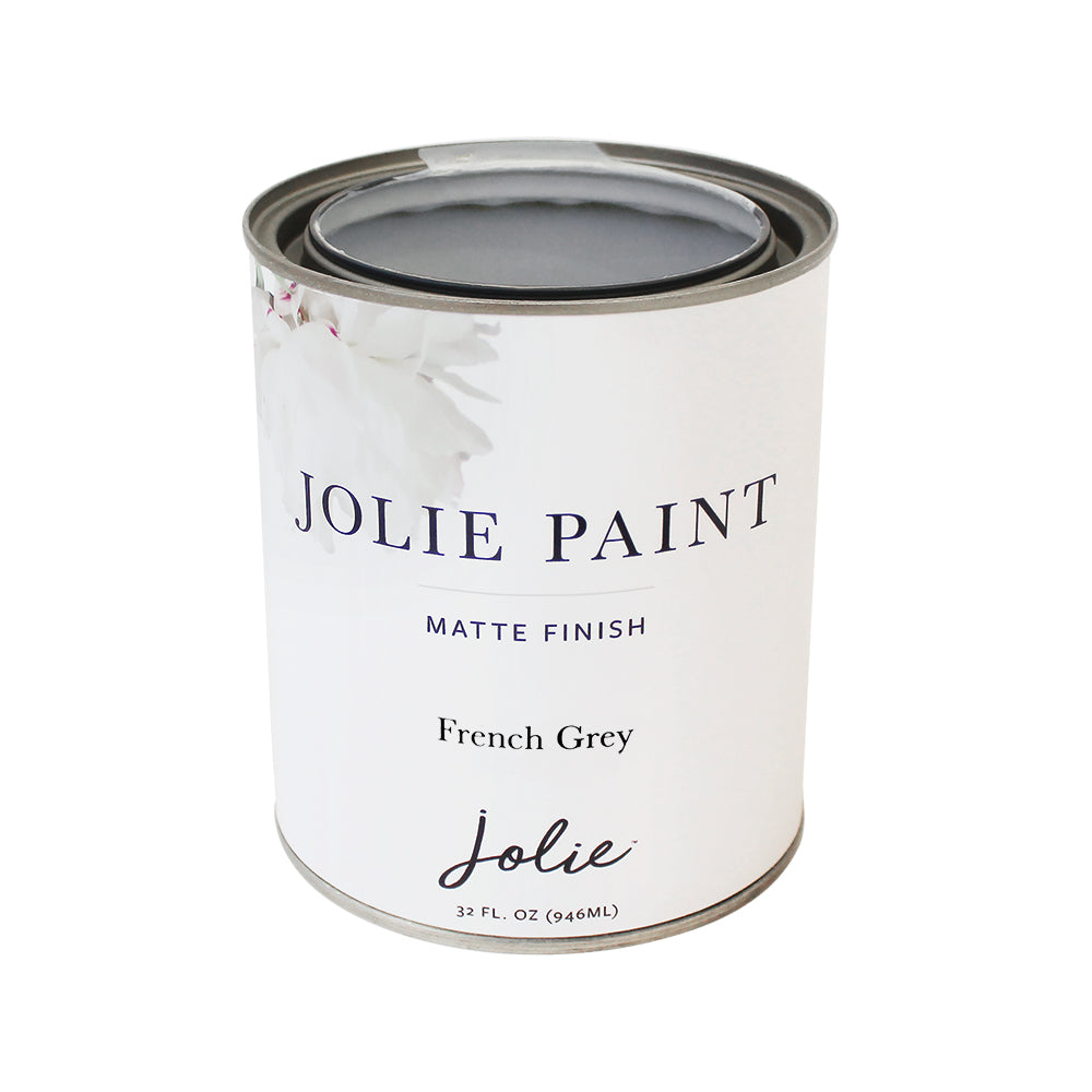 French Grey | Jolie Paint