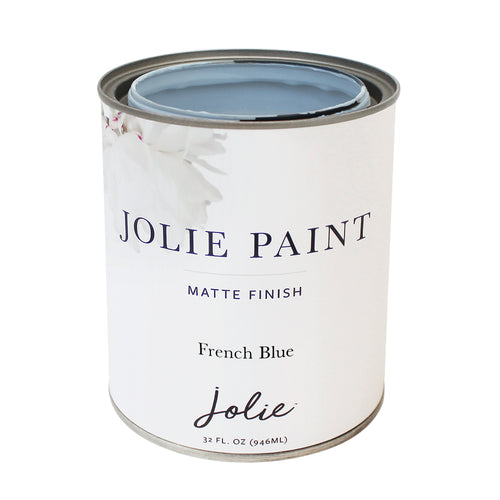 French Blue | Jolie Paint