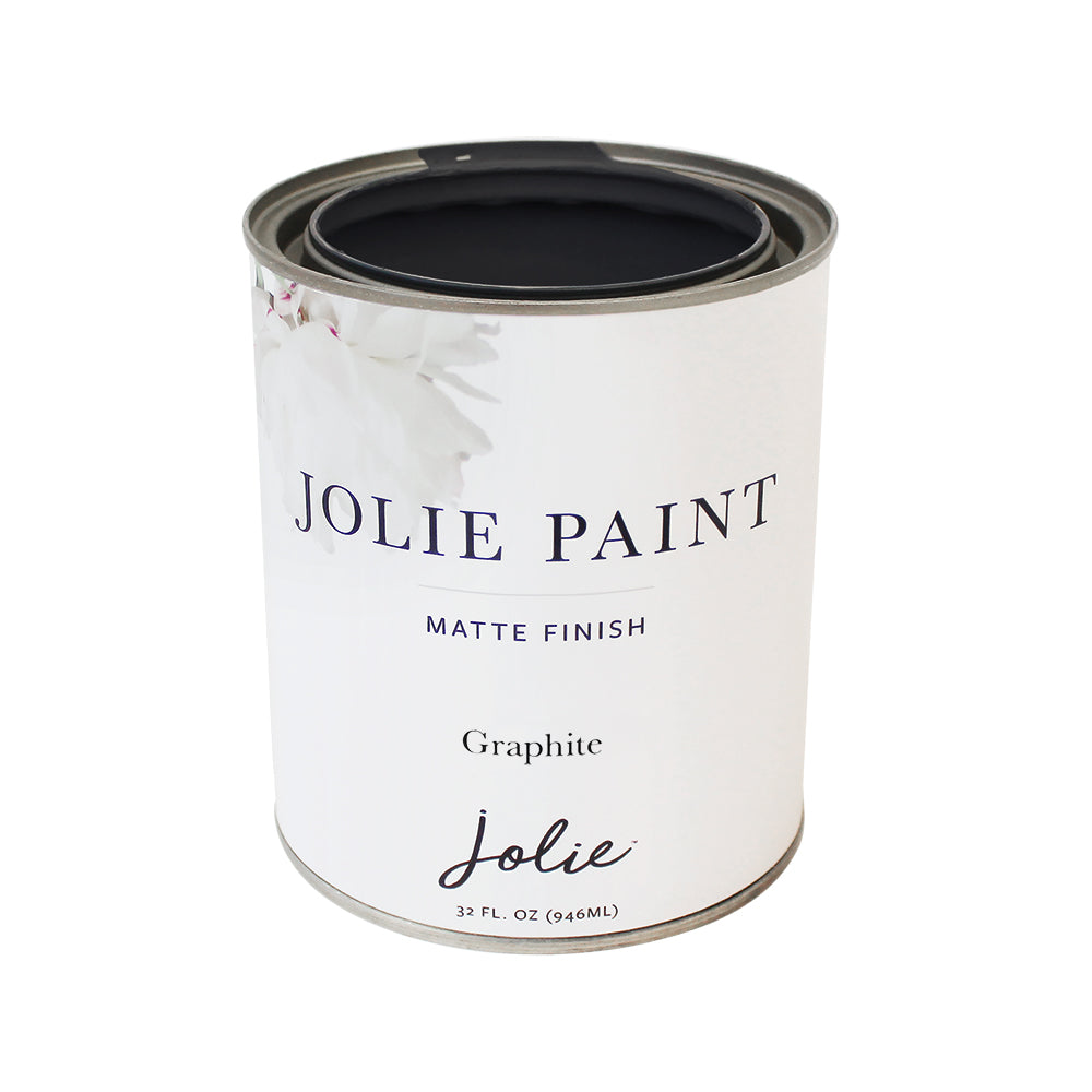Graphite | Jolie Paint