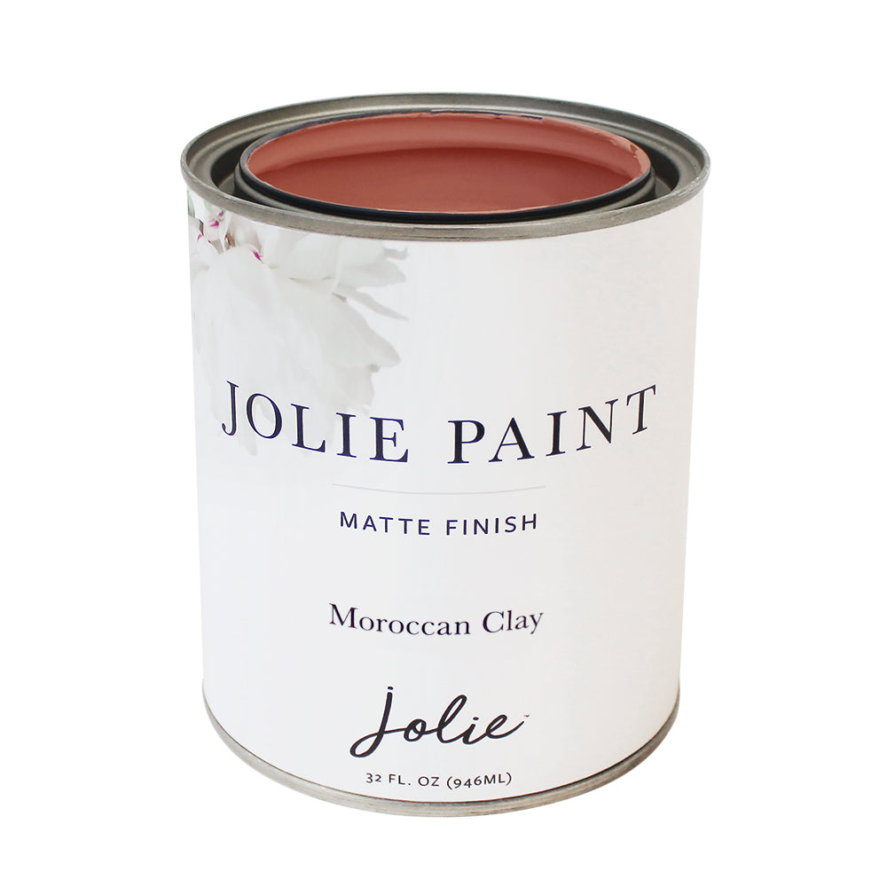 Moroccan Clay | Jolie Paint
