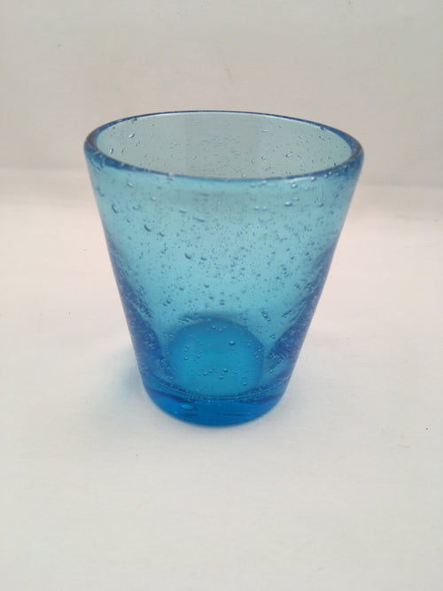 Glassware: Bubble Drinking Glasses 8 oz