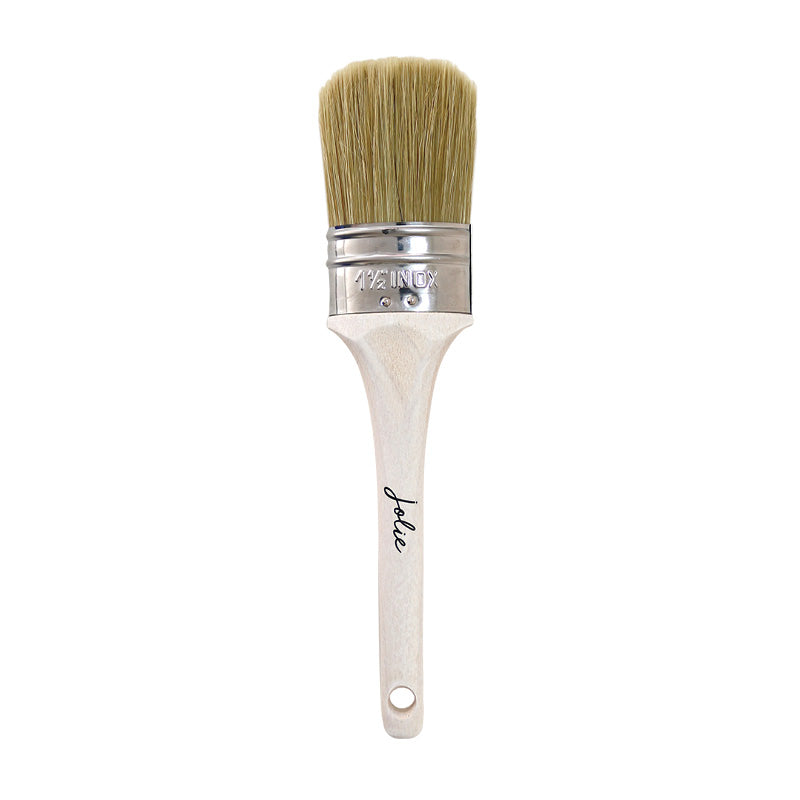Signature Brushes | Jolie