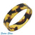 Susan Shaw Bracelet: Faux Tortoise Bangle