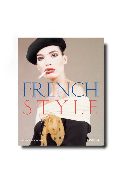 Book French Style - Assouline